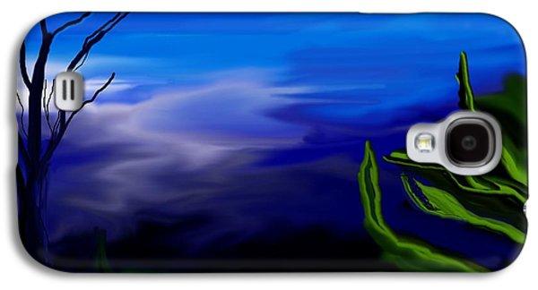 Dreamscape Galaxy S4 Cases - Dreamscape 062310 Galaxy S4 Case by David Lane