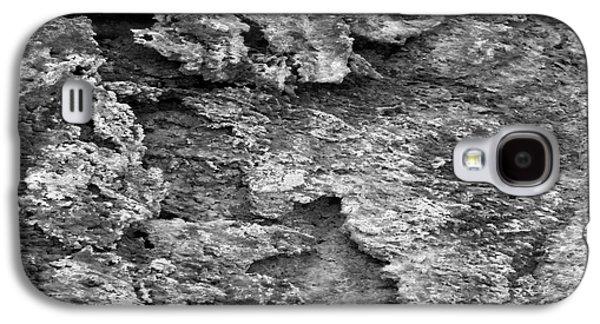 Dried Mud 6 Galaxy S4 Case by Mike McGlothlen