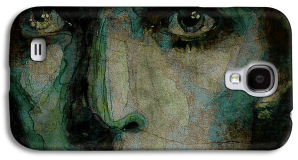 Drive In Saturday@ 2 Galaxy S4 Case by Paul Lovering
