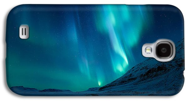 Driving Home Galaxy S4 Case by Tor-Ivar Naess