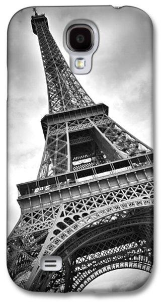 Eiffel Tower Dynamic Galaxy S4 Case by Melanie Viola