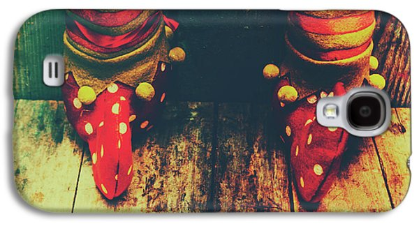 Elves And Feet Galaxy S4 Case by Jorgo Photography - Wall Art Gallery