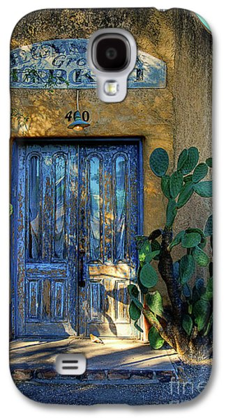 Grocery Store Galaxy S4 Cases - Elysian Grove In The Morning Galaxy S4 Case by Lois Bryan