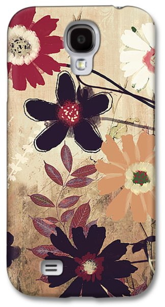 Upscale Galaxy S4 Cases - Emerge Galaxy S4 Case by Mindy Sommers