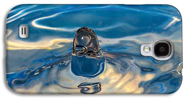 Emergence Galaxy S4 Cases - Emergence Galaxy S4 Case by Steve Harrington