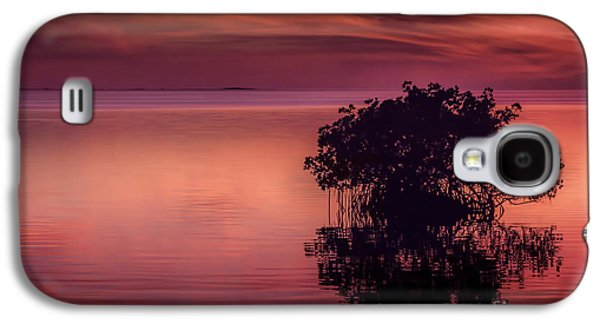 Waterscape Galaxy S4 Cases - End Of Another Day Galaxy S4 Case by Marvin Spates