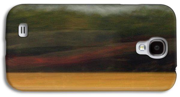 Ephemeral Galaxy S4 Case by Skip Willits