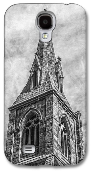 Episcopal Church Of The Incarnation - Nyc Galaxy S4 Case by Nick Zelinsky