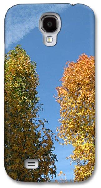 Enliven Galaxy S4 Cases - Equinox Galaxy S4 Case by James Barnes