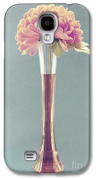 Aimelle Prints Galaxy S4 Cases - Estillo vintage b Galaxy S4 Case by Aimelle