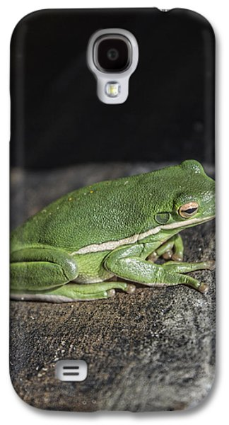 Contemplative Photographs Galaxy S4 Cases - ET Fingers and Toes Galaxy S4 Case by Roberta Byram