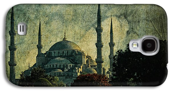 Istanbul Galaxy S4 Cases - Eventide Galaxy S4 Case by Andrew Paranavitana