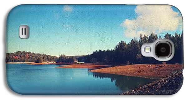 Every Time I Think Of You Galaxy S4 Case by Laurie Search