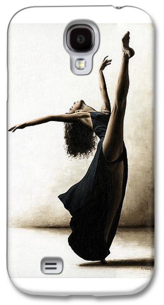 Exclusivity Galaxy S4 Case by Richard Young