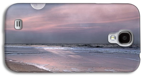 Earth Tones Photographs Galaxy S4 Cases - Eye of the Beholder  Galaxy S4 Case by Betsy C  Knapp