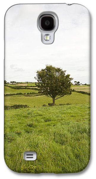 Irish Folklore Galaxy S4 Cases - Fairy tree in Ireland Galaxy S4 Case by Ian Middleton