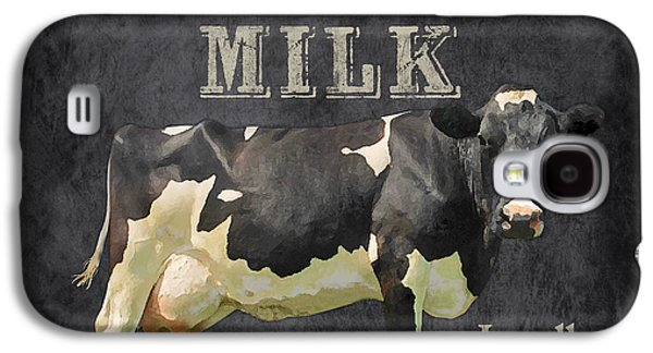 Locally Grown Galaxy S4 Cases - Farm Fresh-JP2635 Galaxy S4 Case by Jean Plout