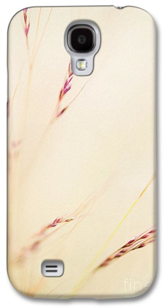 Seed Galaxy S4 Cases - Feather Grass Galaxy S4 Case by Tim Gainey