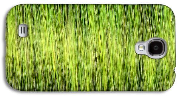 Felicity Galaxy S4 Case by Todd Klassy