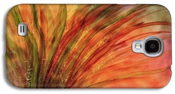 Fern Fantasy Galaxy S4 Case by Brenda Bryant