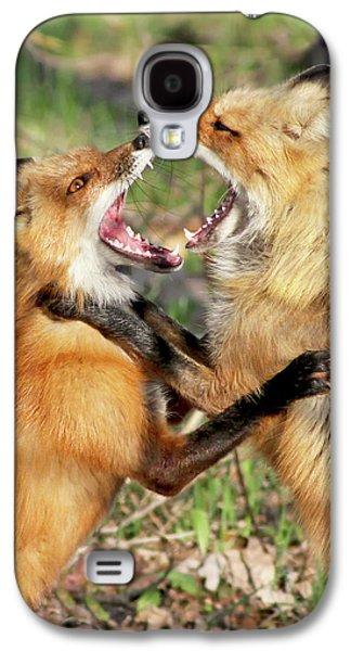 Crocks Galaxy S4 Cases - Fight Club II Galaxy S4 Case by Mircea Costina Photography