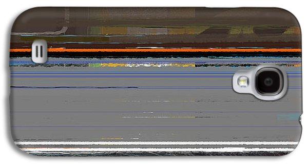 Finish Galaxy S4 Case by Naxart Studio