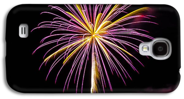 Recently Sold -  - 4th July Galaxy S4 Cases - Fireworks Galaxy S4 Case by Robert Green