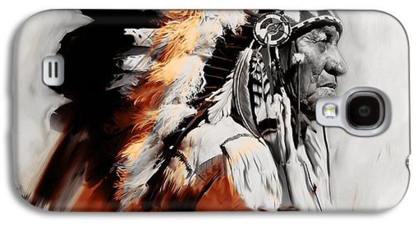 First Generation 02a Galaxy S4 Case by Gull G