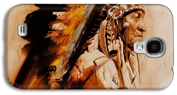 First Generation 02d Galaxy S4 Case by Gull G