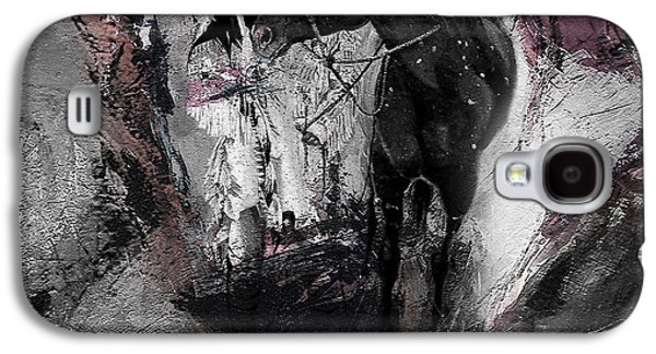 First Generation 04 Galaxy S4 Case by Gull G