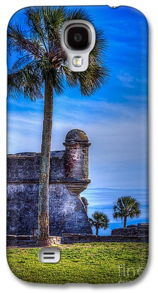 San Marco Galaxy S4 Cases - First Watch Galaxy S4 Case by Marvin Spates