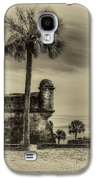 San Marco Galaxy S4 Cases - First Watch- sepia Galaxy S4 Case by Marvin Spates