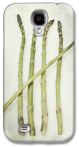 Five Galaxy S4 Case by Priska Wettstein
