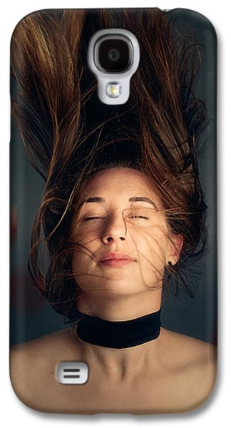 Dream Photographs Galaxy S4 Cases - Fleeting Dreams Galaxy S4 Case by Johan Swanepoel