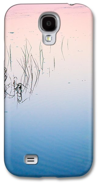 Recently Sold -  - Abstract Nature Galaxy S4 Cases - Florida Tranquility Galaxy S4 Case by Parker Cunningham