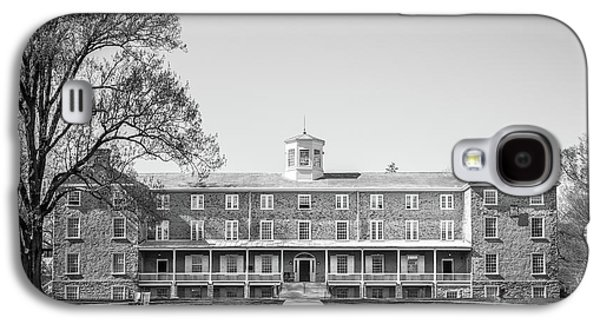 Haverford College Founders Hall  Galaxy S4 Case by University Icons