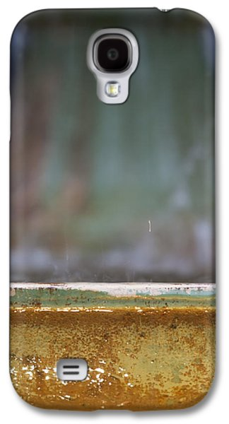 Abstract Fountain Galaxy S4 Cases - Fountain Galaxy S4 Case by Dustin K Ryan