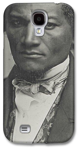 Frederick Douglass Galaxy S4 Case by American School