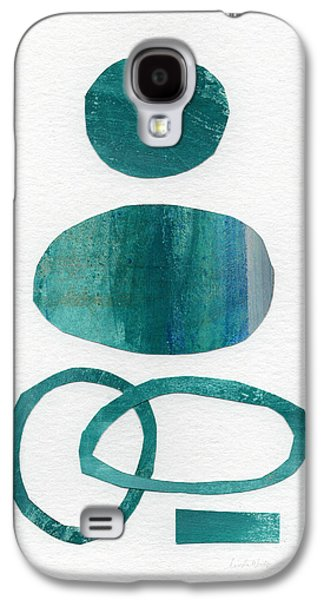 Fresh Water Galaxy S4 Case by Linda Woods