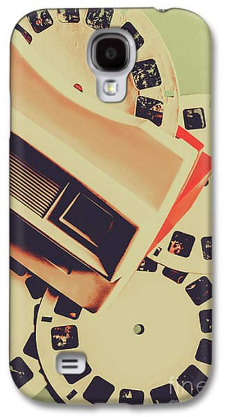 Gadgets Of Nostalgia Galaxy S4 Case by Jorgo Photography - Wall Art Gallery