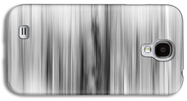 Nature Abstract Galaxy S4 Cases - Ganging Up Galaxy S4 Case by Az Jackson