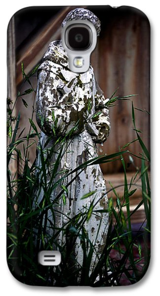 Garden Architecture Saint Frances Galaxy S4 Case by Lesa Fine