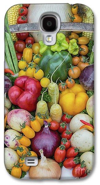 Garden Produce Galaxy S4 Case by Tim Gainey