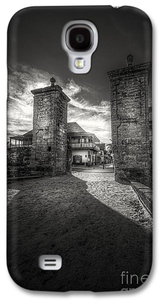 San Marco Galaxy S4 Cases - Gate To The City Galaxy S4 Case by Marvin Spates