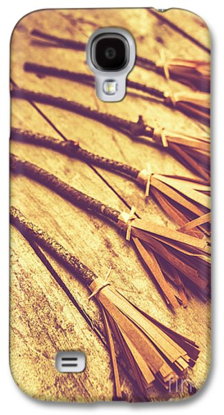 Gathering Of Salem Witches Galaxy S4 Case by Jorgo Photography - Wall Art Gallery