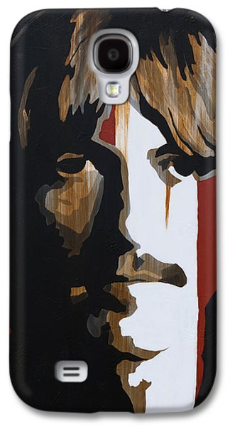 Beatles Galaxy S4 Cases - Gently Weeps Galaxy S4 Case by Brad Jensen