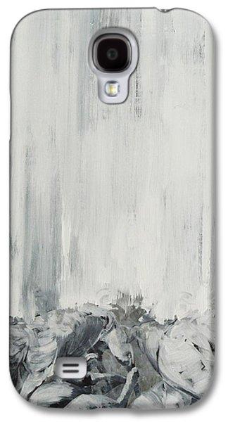 Ghost 4 Galaxy S4 Case by Adrienne Romine