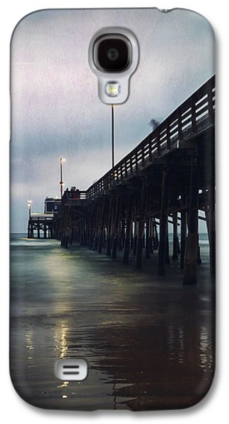 Ghosts Of Yesterday Galaxy S4 Case by Laurie Search
