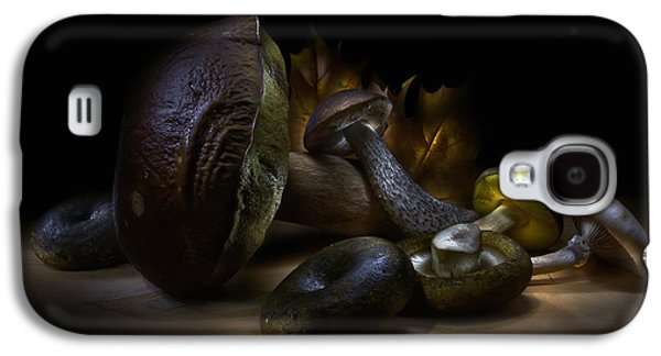 Gifts Of September Galaxy S4 Case by Alexey Kljatov