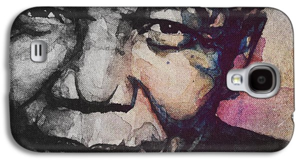 Activists Galaxy S4 Cases - Glimmer of Hope Galaxy S4 Case by Paul Lovering
